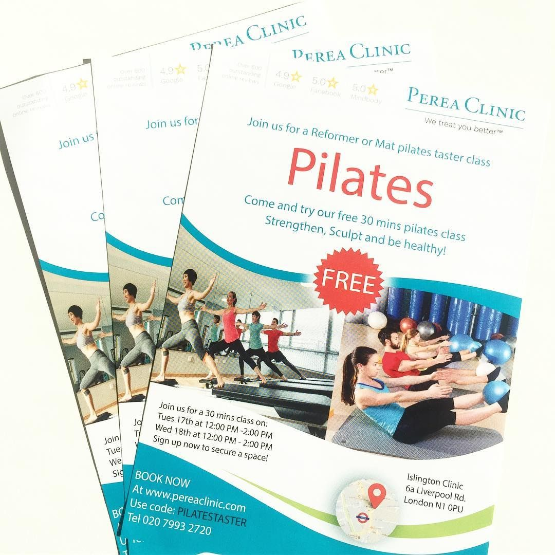 Pilates classes in the heart of islington angel n1