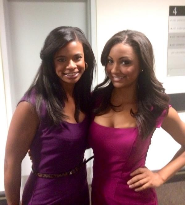 Eboni williams pics