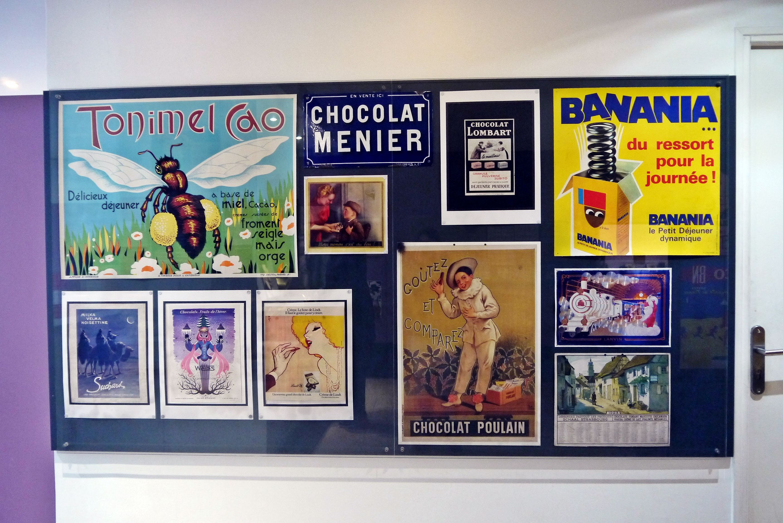 Choco Story - Le Musée Gourmand du chocolat
