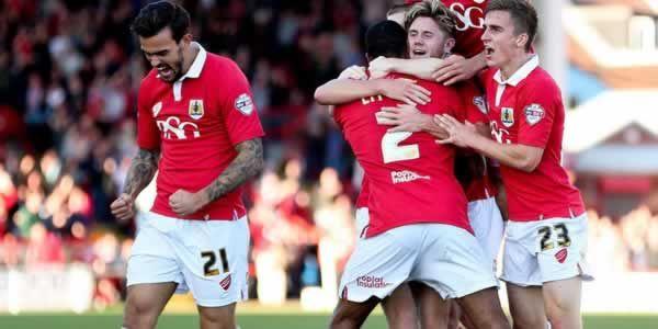 Bristol City Vs Leeds United Sky Bet Championship Time Date Broadcaster Head To Head Prediction Lineups Live Stream W Bristol City Leeds United Leeds