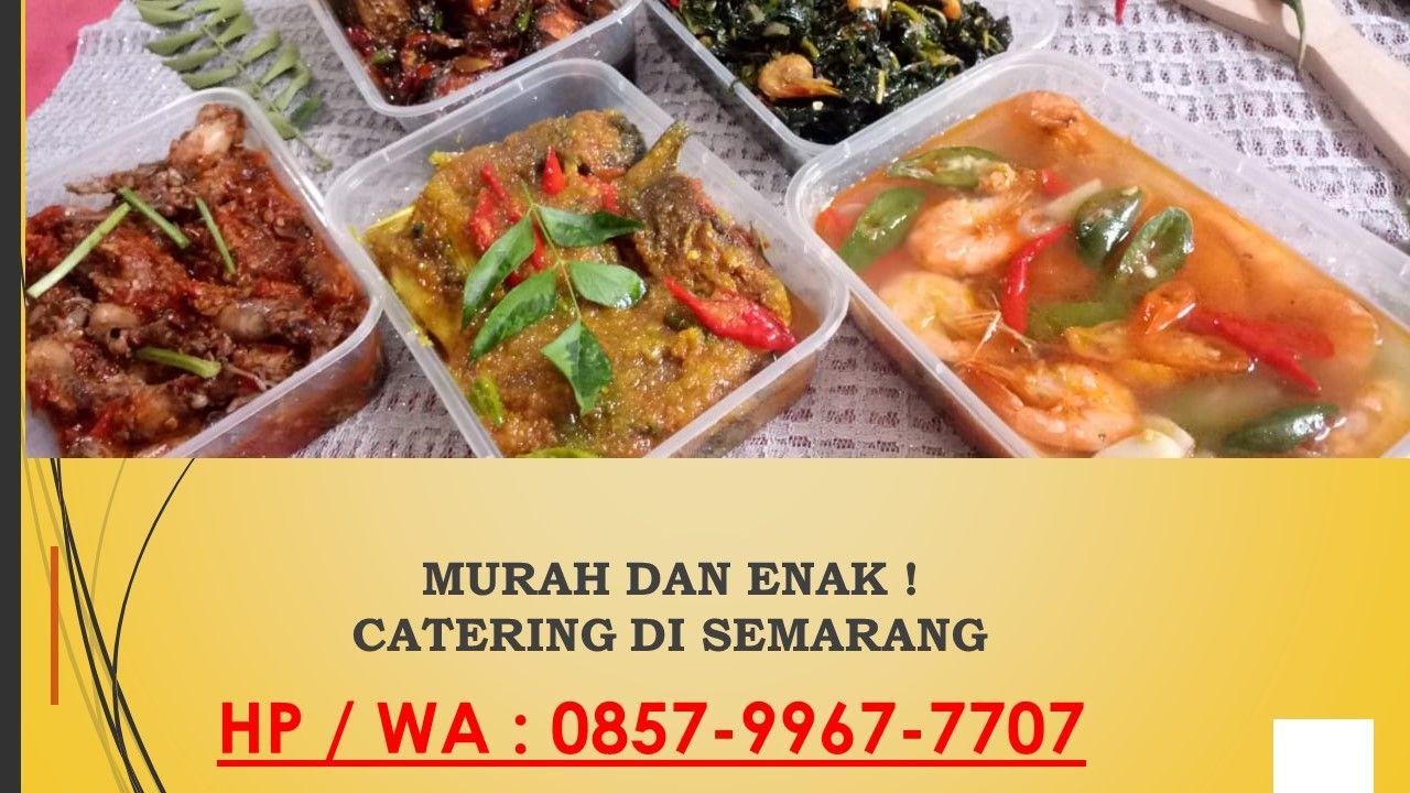 Enak Dan Murah Alayya Catering Semarang In 2020 Catering Food Snack Box