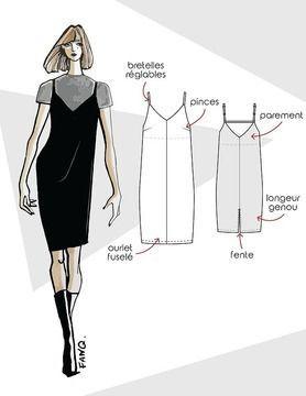 Epingle Sur Soyons Fashion Donc Creons