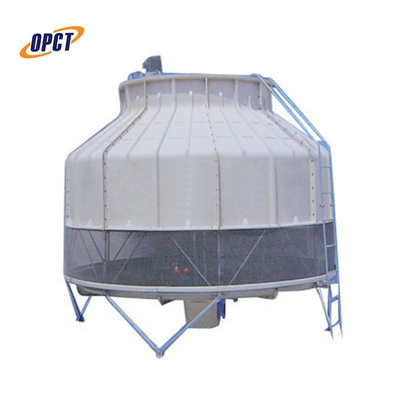 Mst Liang Chi Marley Mini Injection Molding Cooling Tower