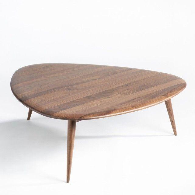 Impressionnant Table Basse La Redoute Ampm #12: Lu0027ensemble Théoleine