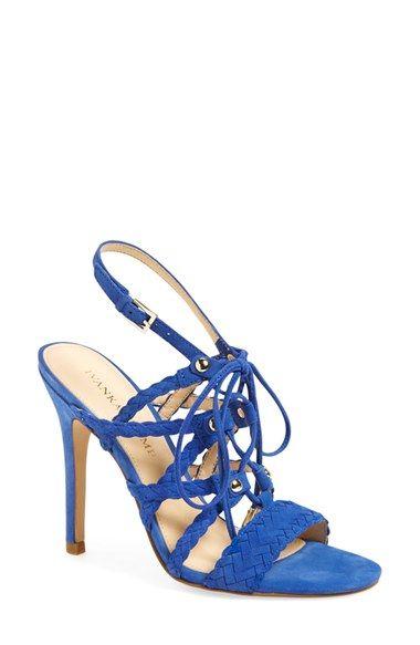 Ivanka Trump 'Hera' Sandal ...