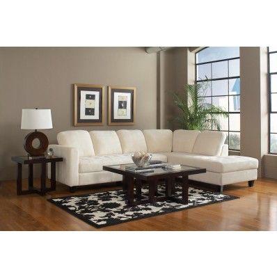 Walker Collection Padded Velvet Sofa 500715 Coaster