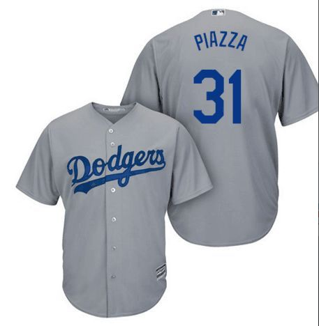 fb92c0e09 mike piazza jersey dodgers