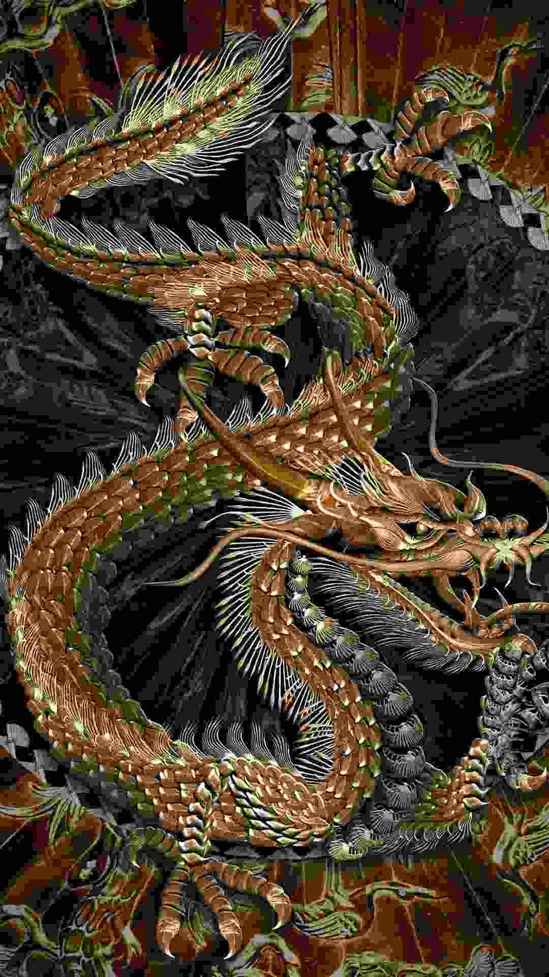Epic Dragon Wallpaper Ios Di 2020