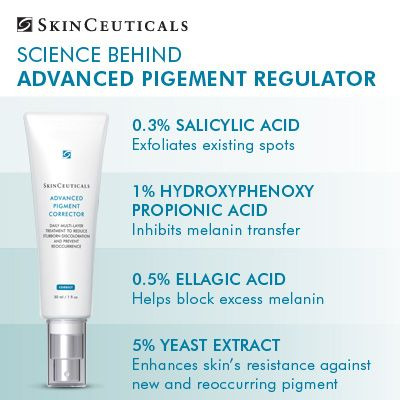 Image result for advanced pigment corrector triple lipid