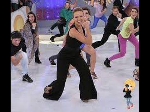Zumba Fitness Waka Waka Youtube Danca 1000 Calorias Emagrecer