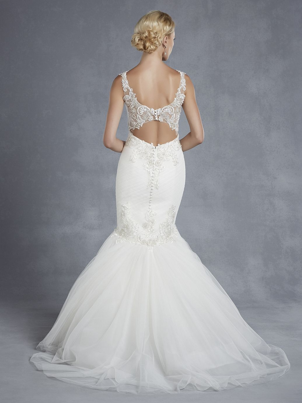 Style huntington blue collection by enzoani available