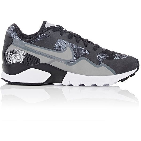 We Adore: The Air Pegasus Print Sneakers from Nike at Barneys New York