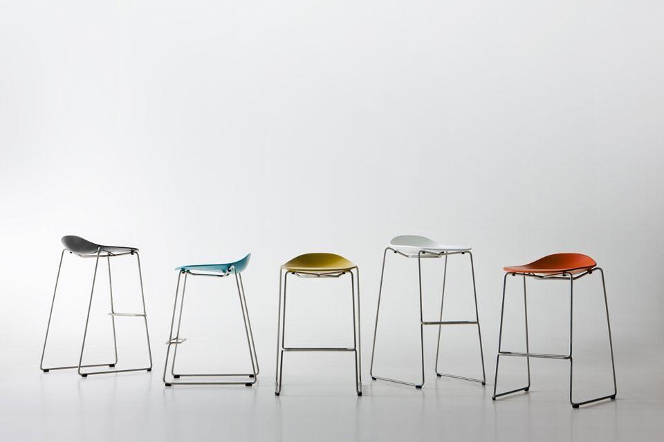La prima seduta dada: sga.bello progettato dagli architetti giulio