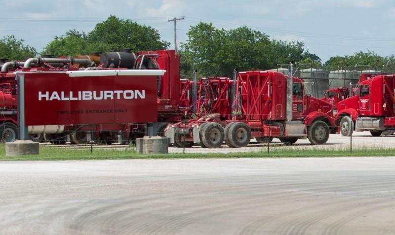 EU regulators resume scrutiny of Halliburton, Baker Hughes deal - resume deal
