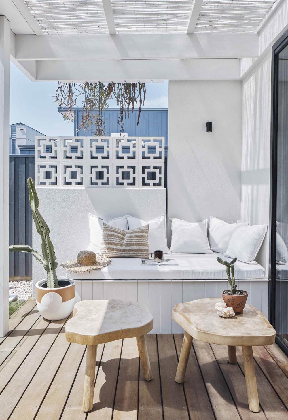 10 breeze block wall ideas worthy of Palm Springs in 2020