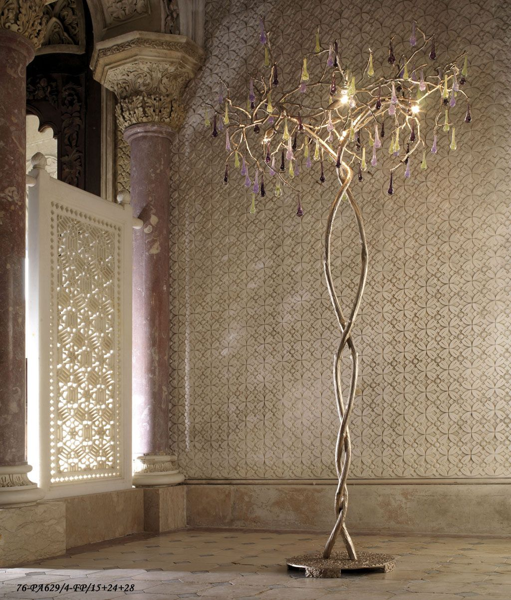serip of portugal recently had their bijout chandelier selected by interior design magazine as one of