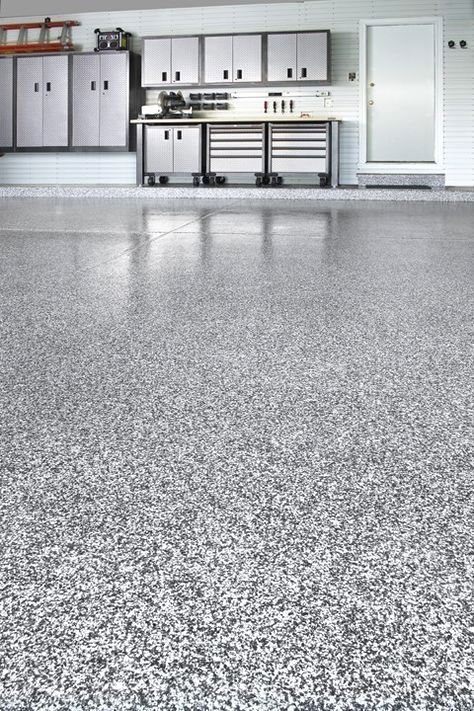 Best Garage Floors Ideas Let S Look At Your Options Garage