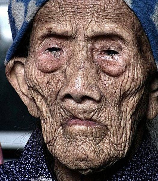 256 Years Old Man Breaks The Silence Before His De