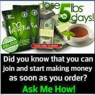 Click Here http://gotlcdiet.com/naturaldetoxtea For A #FREE Virtual Tour. Then Just Select Your Package & Earn Weekly Income~....  #getpaidwithkandraya