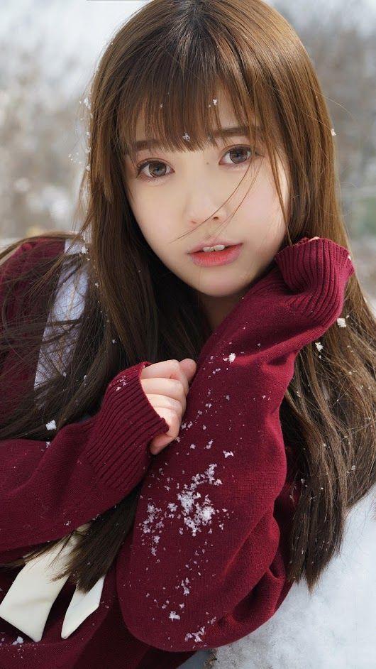 Pin on Asian Cute Girls