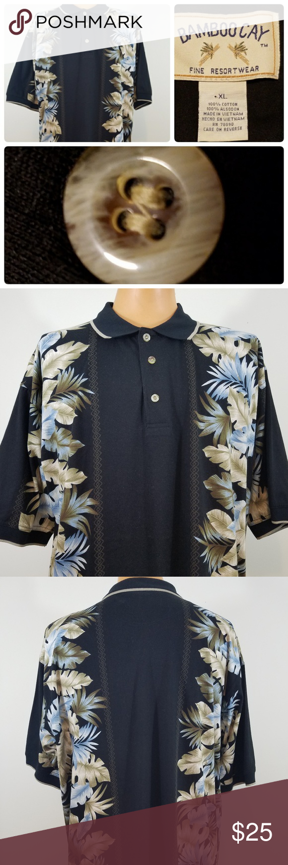 a78c00ad Bamboo Cay Shirts Near Me – Rockwall Auction