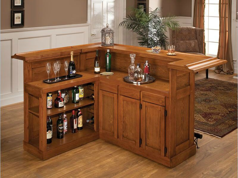 30 Top Home Bar Cabinets, Sets U0026 Wine Bars (ELEGANT U0026 FUN)