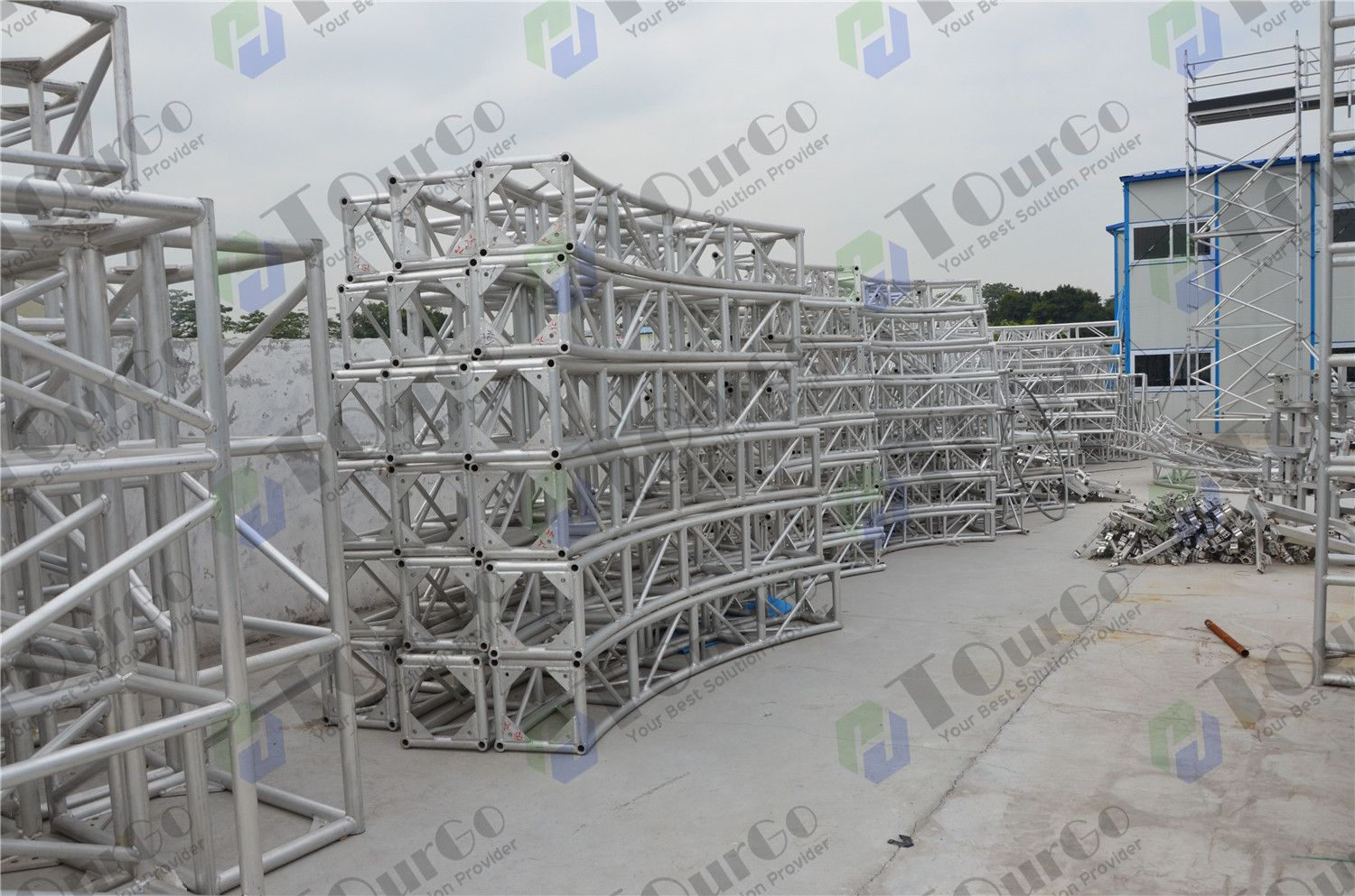 xl truss equipment sale box stage t kkm products junction item way lighting square phantos