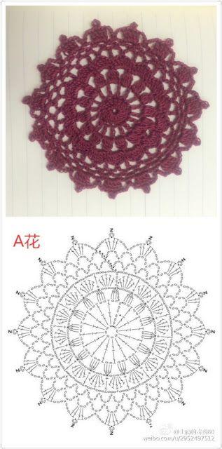 Tecendo Artes em Crochet                                                                                                                                                                                 Mais