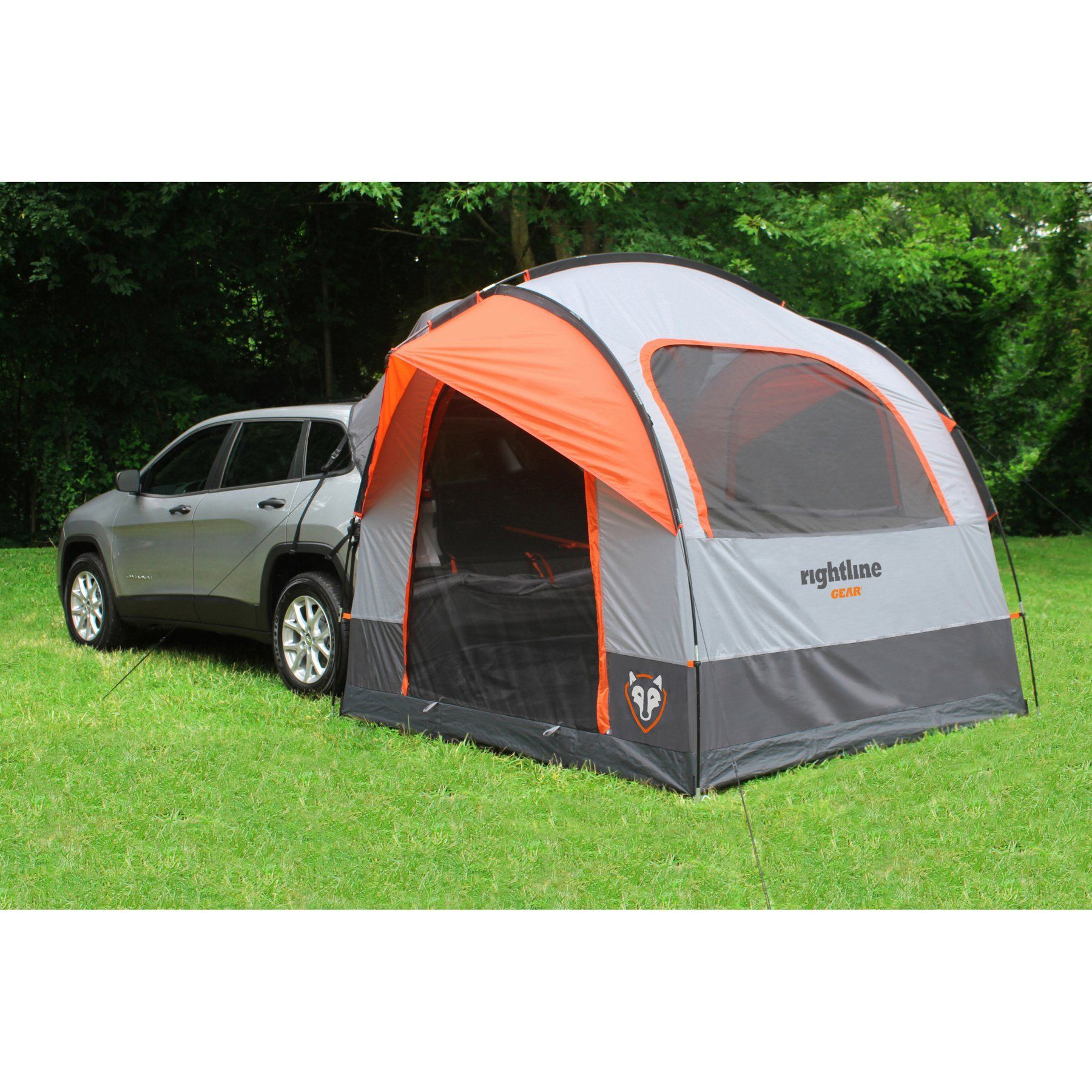 Rightline Gear SUV Tent 110907 Products Suv tent