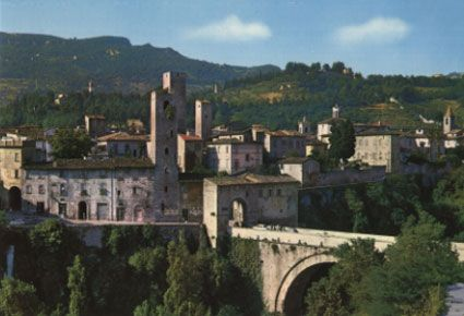Ascoli Piceno, Italy  2008