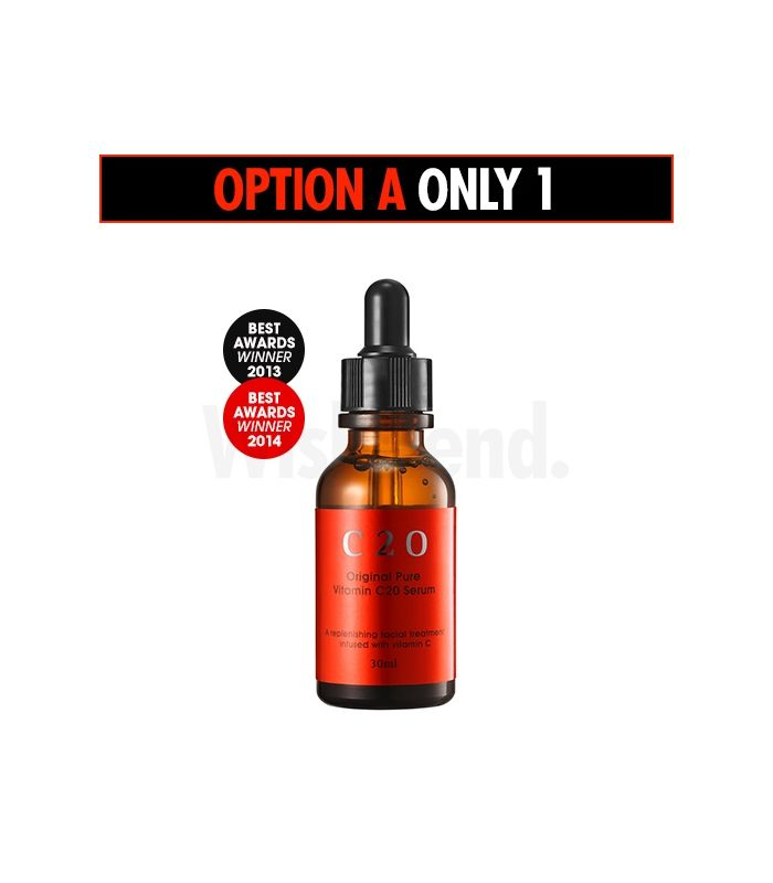 Are you looking for Vitamin C serum for face? This is the one and only page you can rely on for C serum