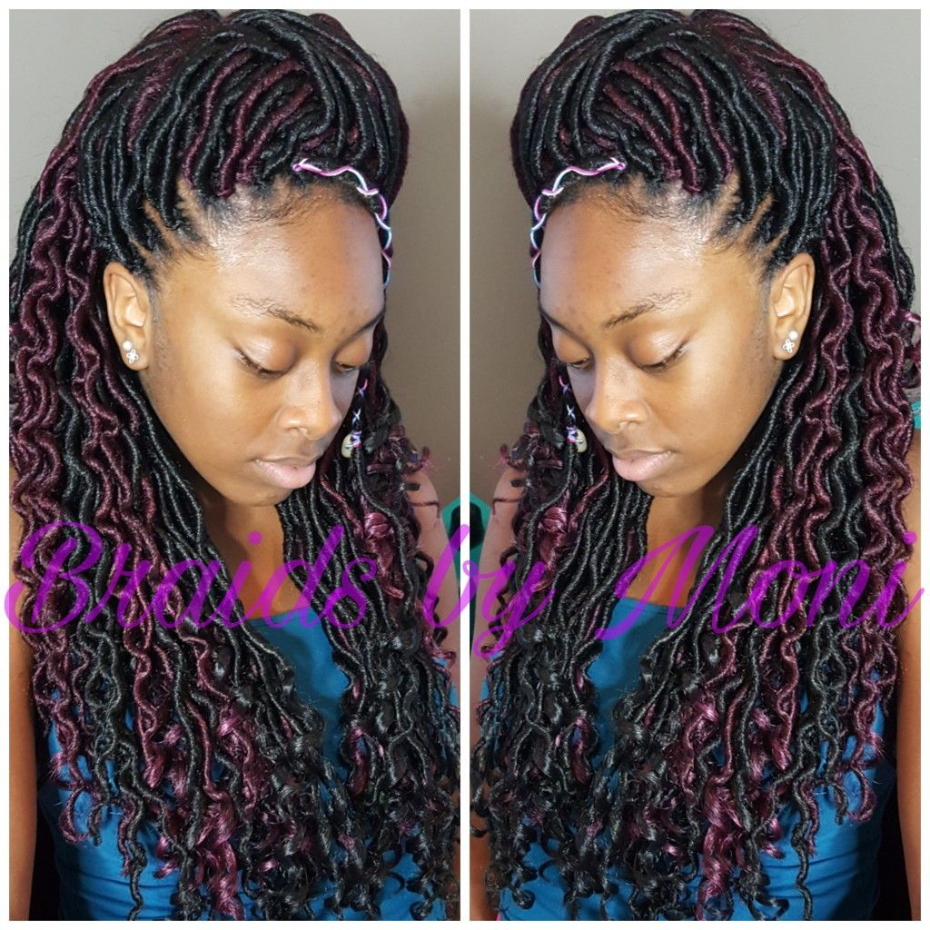 Pin By Shanette Salter On Hair Hair Styles Beautiful Hair Crochet Hair Styles