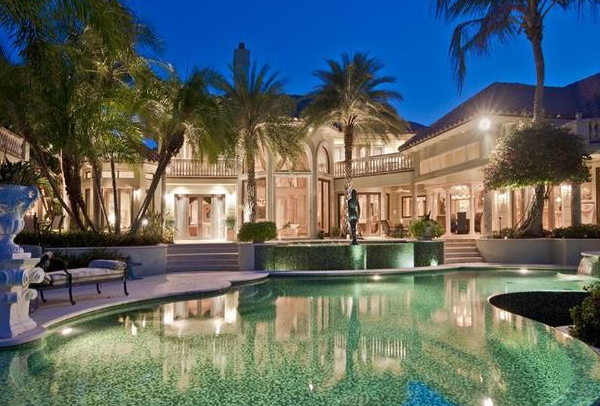 Naples Florida Luxury Homes Naples Luxury Homes