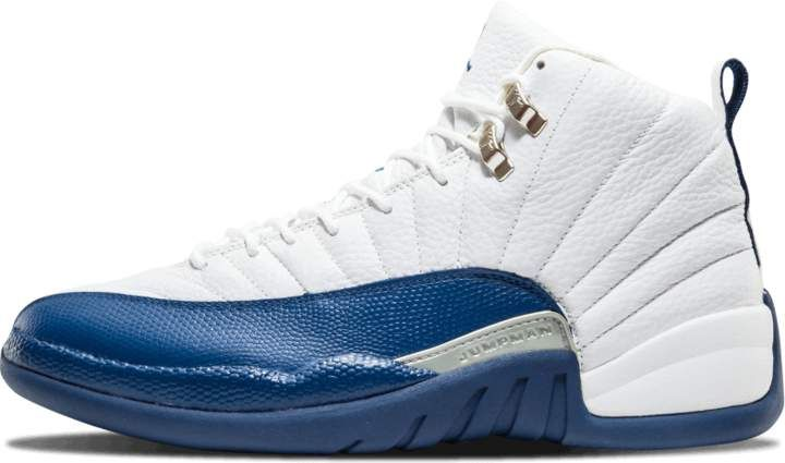 quality design 63688 02fb0 Jordan Air 12 Retro 'FRENCH BLUE' Shoes - Size 12 | Products ...