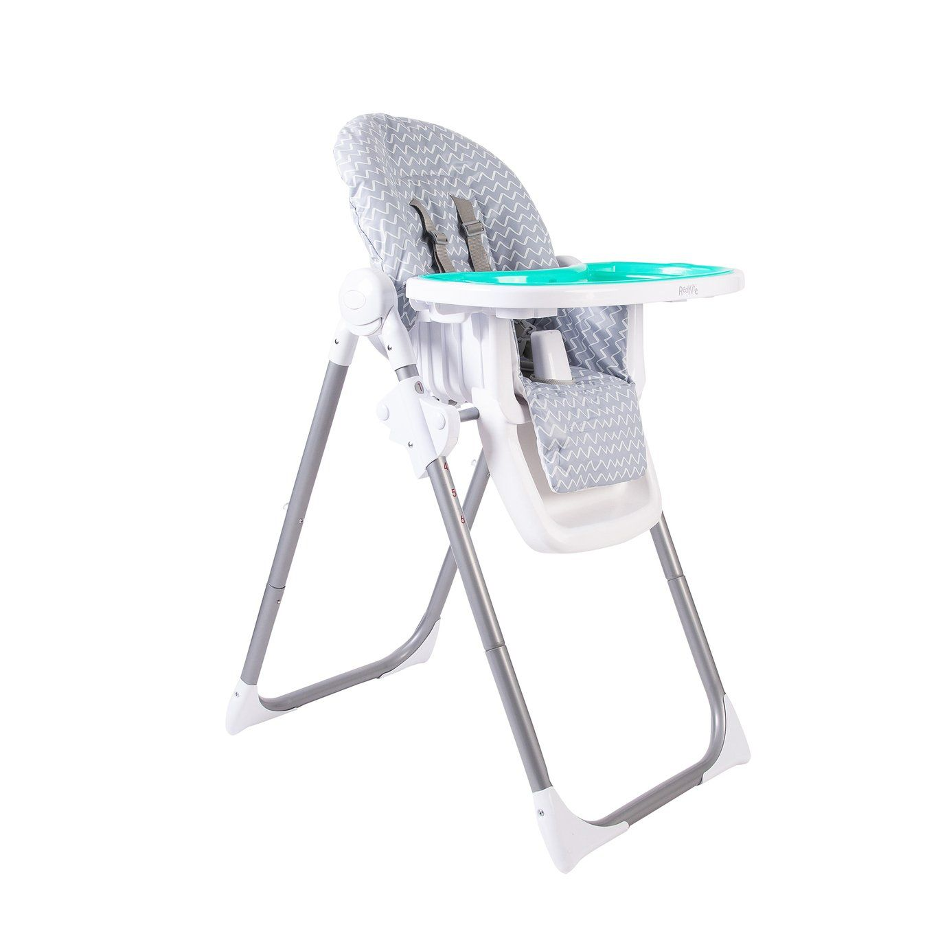 Buy Feed Me Deli Peppermint Trail Highchair Highchairs In 2020