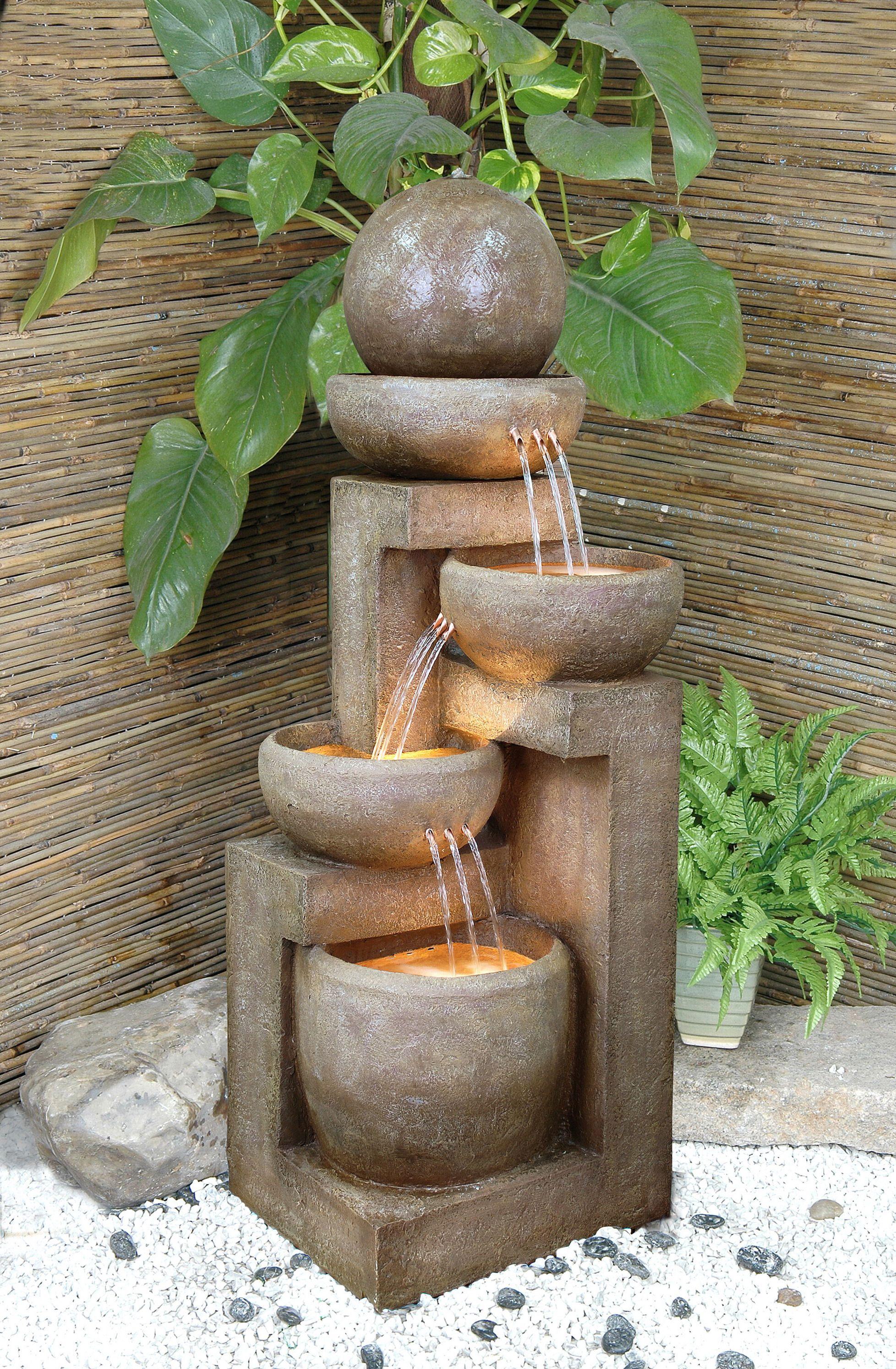 Water Feature 1956x2988 Garden Pots Sydney Brisbane Garden Pots