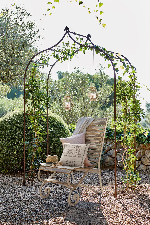 26+ Fabriquer arche de jardin en bois ideas
