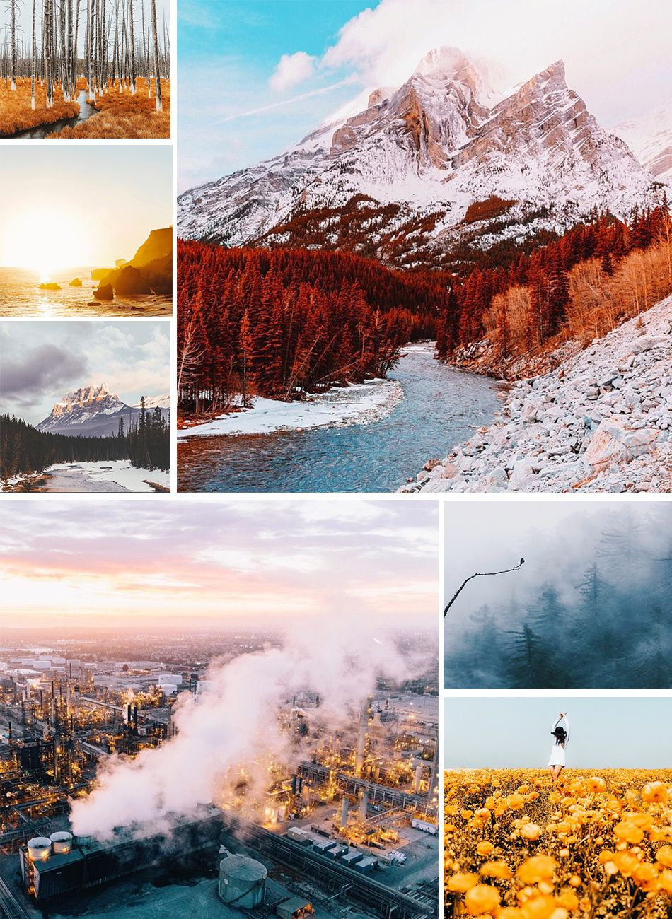 Insta Wanderlust Vol. V | Four Travel Instagram Accounts To Follow