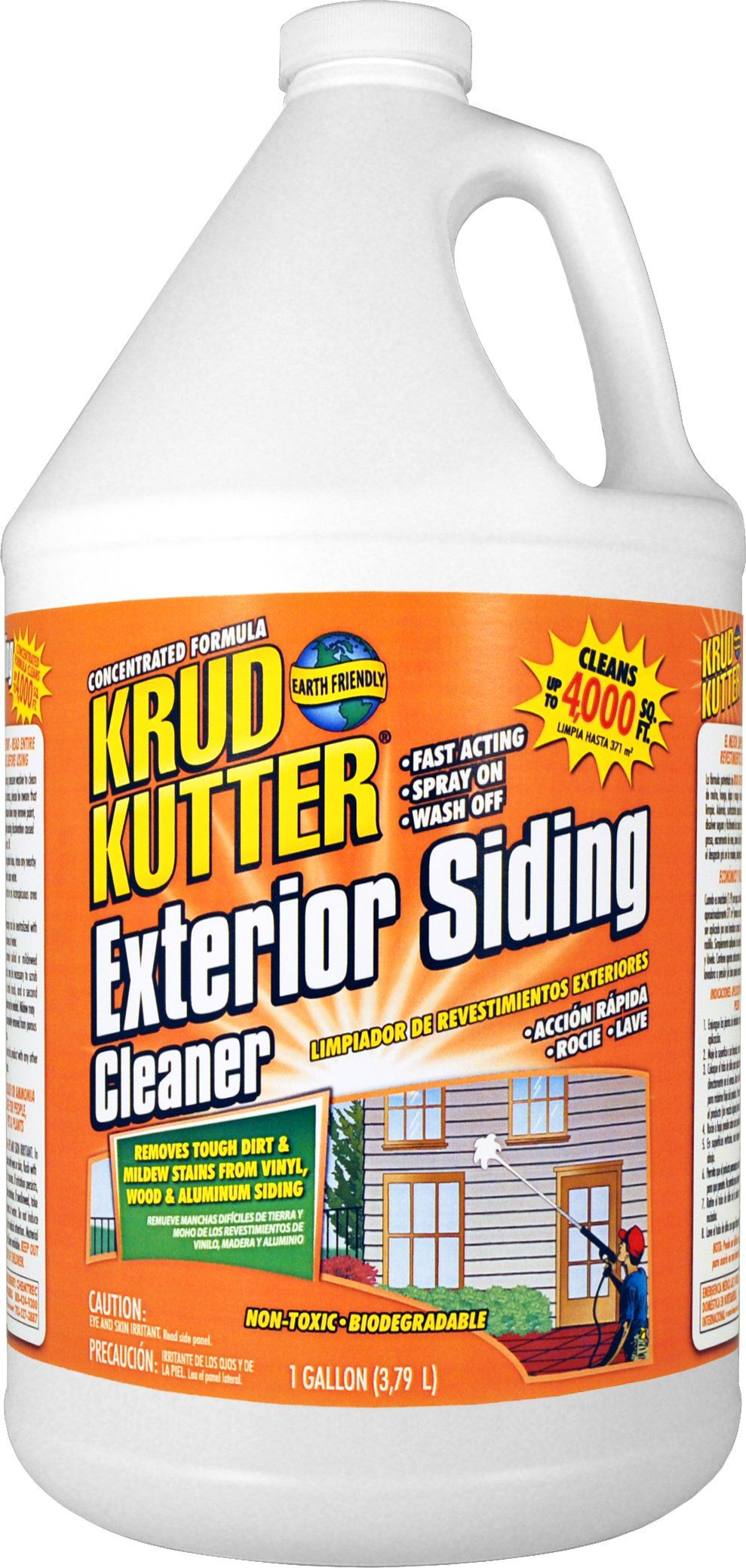 Best Pressure Washer Detergent For Cars More Best Pressure Washer Tough Stain Exterior Siding