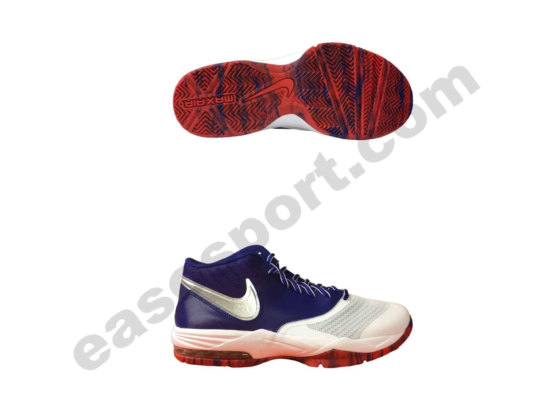 NIKE BOTA BASKET AIR MAX EMERGENT 818954 104 | calzado