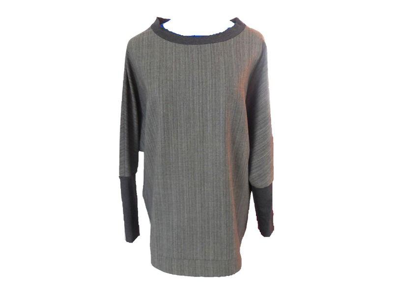 Fledermausärmelshirts - SWEAT(BLUES)E - ein Designerstück von cocon bei DaWanda