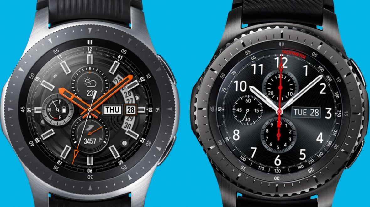 Samsung Galaxy Watch 3 Vs Galaxy Watch 2020