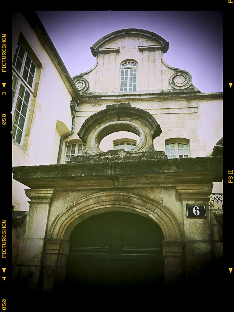 Musée du costume à Avallon, #Yonne #Bourgogne