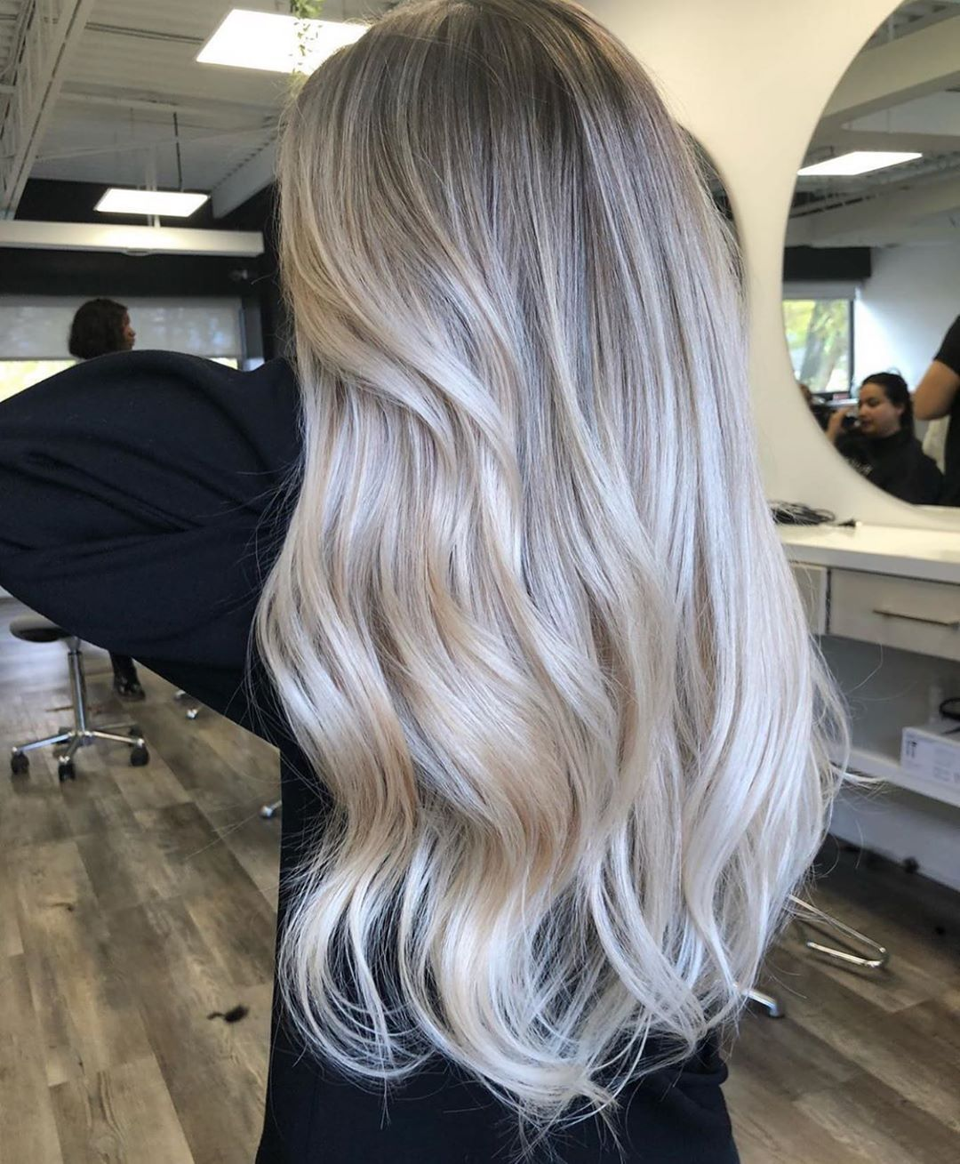 Guide to Immediate Hair Waves Looks