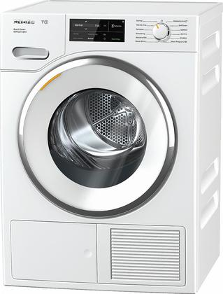 Miele Twi180wp 1 899 00 Tumble Dryers Heat Pump Ventless Dryer