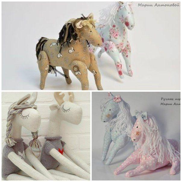 caballo tela moldes patrones | MANUALIDADES | Pinterest | Sewing ...