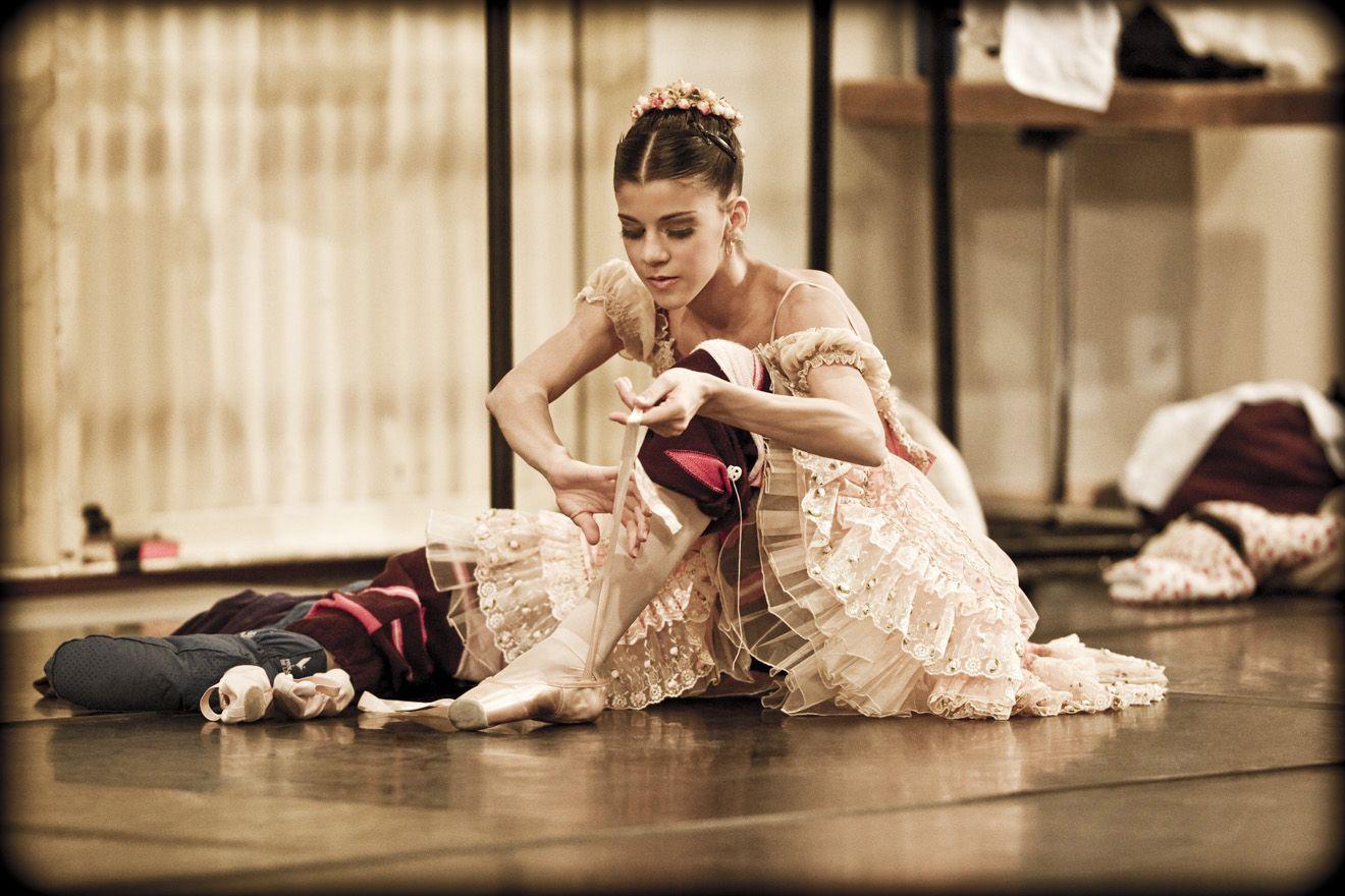 Magri mobili ~ Mayara magri royal ballet school photograph by johan persson
