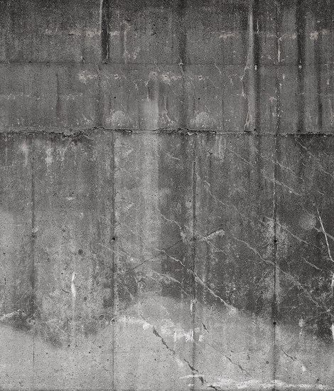 Concrete Wall By Concrete Wall Concrete Wallpaper Industrial Interiors Concrete Wall