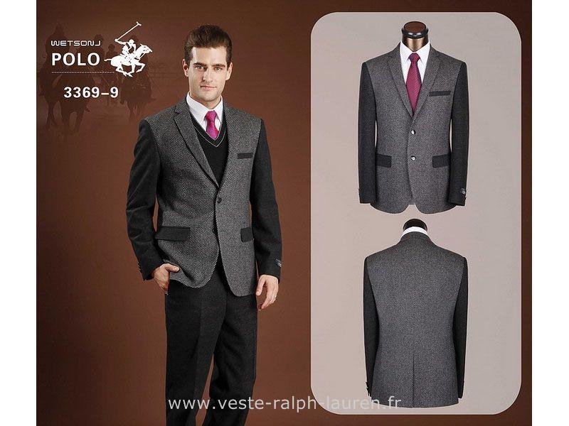 Polo officiel - Costumes Homme Ralph Lauren 2015 coton edition limitee mode pas  cher 3369 noir Jogging Ralph Lauren 024c4bdc0eb