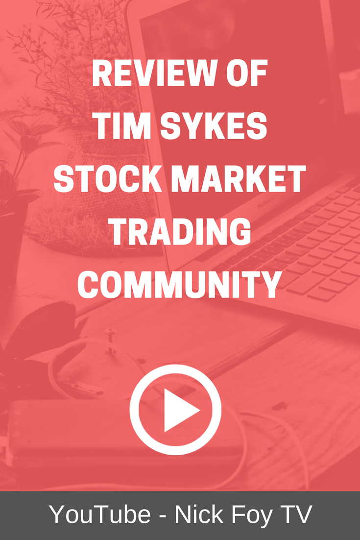stocks to trade tim sykes